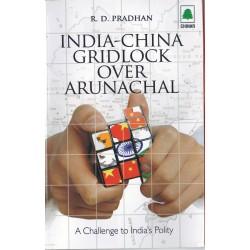 India-China Gridlock