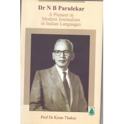 Dr. N. B Parulekar